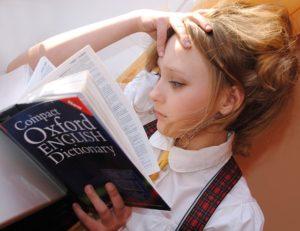 engels leren